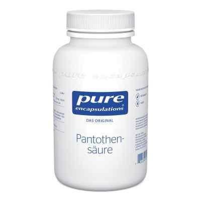 Pure Encapsulations Pantothensäure Kapseln  bei apo-discounter.de bestellen
