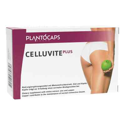 Celluvite Plus Kapseln  bei apo-discounter.de bestellen