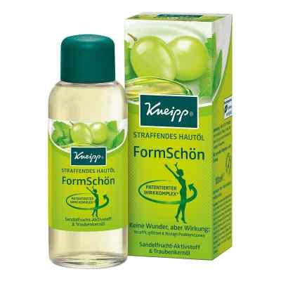 Kneipp Straffendes Hautöl Formschön  bei apo-discounter.de bestellen