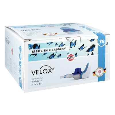 Pari Velox Inhalationsgerät  bei apo-discounter.de bestellen