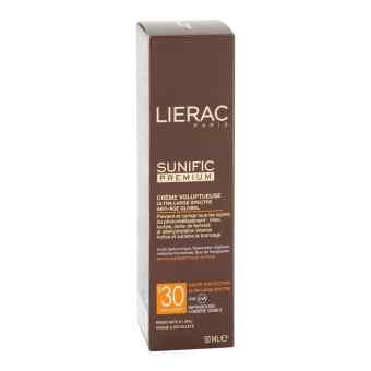 Lierac Sunific Premium Lsf 30 Creme bei apo-discounter.de bestellen
