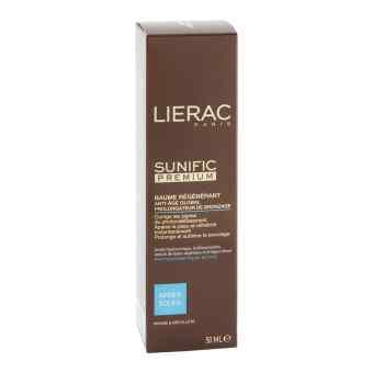Lierac Sunific Premium Apres Balsam bei apo-discounter.de bestellen
