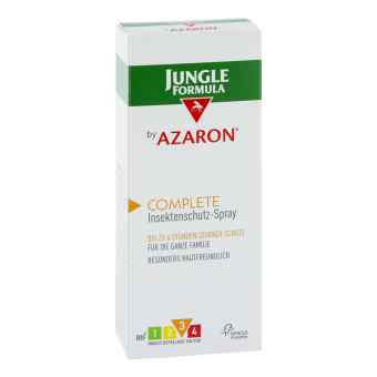 Jungle Formula by Azaron Complete Spray  bei apo-discounter.de bestellen
