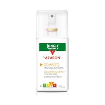 Jungle Formula by Azaron Complete Spray  bei apo-discounter.de bestellen
