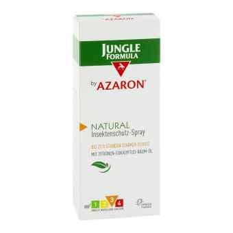 Jungle Formula by Azaron Natural Spray  bei apo-discounter.de bestellen
