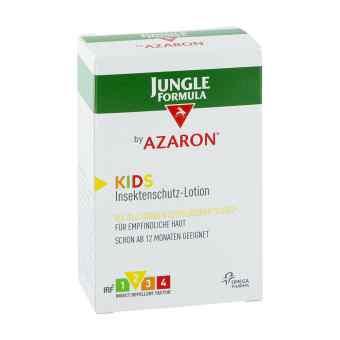 Jungle Formula by Azaron Kids Lotion  bei apo-discounter.de bestellen