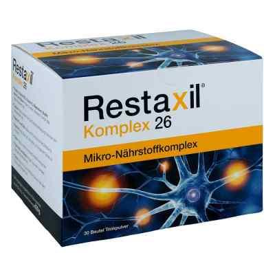 Restaxil Komplex 26 Pulver  bei apo-discounter.de bestellen