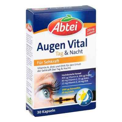 Abtei Augen Vital Tag & Nacht Kapseln  bei apo-discounter.de bestellen
