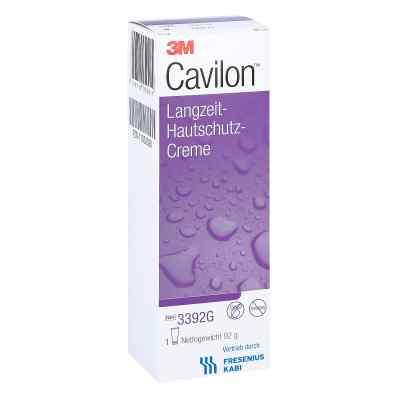 Cavilon Langzeit Hautschutz Creme Fk 3392g  bei apo-discounter.de bestellen