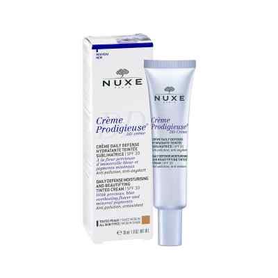 Nuxe Creme Prodigieuse Dd Cream 02 mittel  bei apo-discounter.de bestellen
