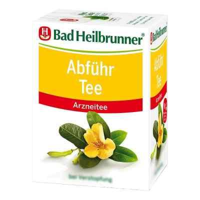 Bad Heilbrunner Abführ Tee  bei apo-discounter.de bestellen
