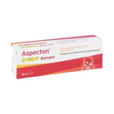Aspecton Junior Balsam  bei apo-discounter.de bestellen