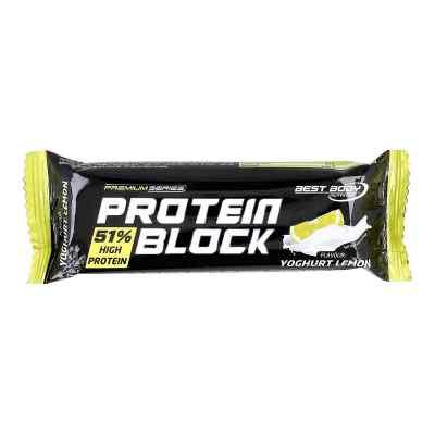 Bbn Hardcore Proteinblock Riegel Yoghurt Lemon  bei apo-discounter.de bestellen