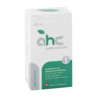 Ahc sensitive Antitranspirant flüssig  bei apo-discounter.de bestellen