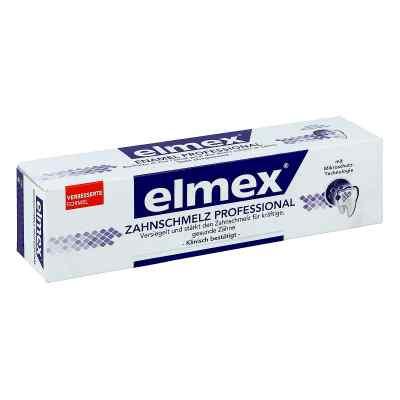 Elmex Zahnschmelzschutz Professional Zahnpasta  bei bioapotheke.de bestellen