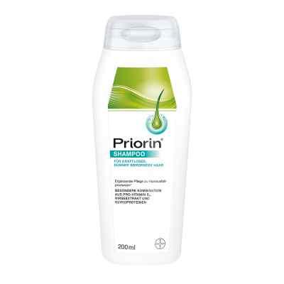 Priorin Shampoo bei Haarausfall und dünner werdendes Haar  bei apo-discounter.de bestellen