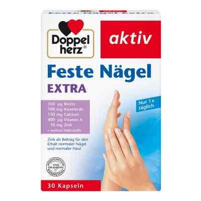 Doppelherz Feste Nägel Extra Kapseln  bei apo-discounter.de bestellen