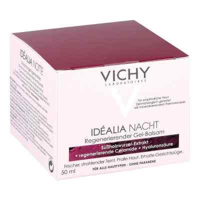 Vichy Idealia Skin Sleep Nachtcreme  bei apo-discounter.de bestellen