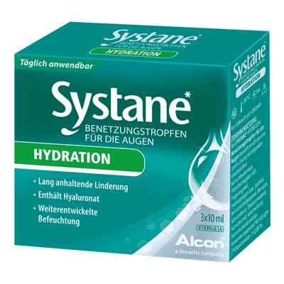 Systane Hydration Benetzungstropfen für die Augen  bei apo-discounter.de bestellen