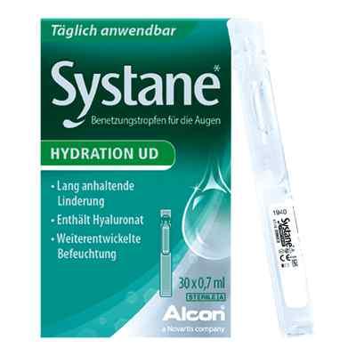 Systane Hydration Ud Benetzungstro.für die Augen  bei apo-discounter.de bestellen