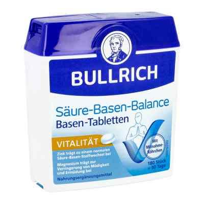 Bullrich Säure Basen Balance Tabletten  bei apo-discounter.de bestellen