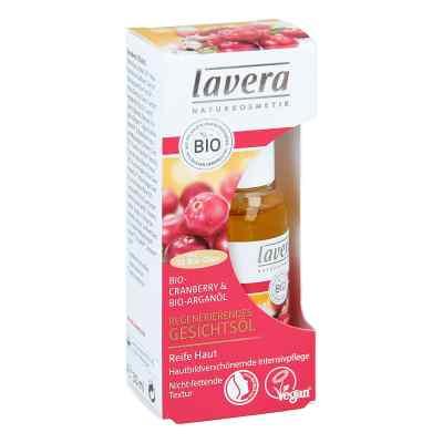 Lavera regenerierendes Gesichtsöl Cranberry  bei apo-discounter.de bestellen