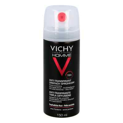 Vichy Homme Deo Spray 72h  bei apo-discounter.de bestellen