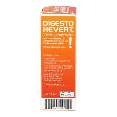 Digesto Hevert Verdauungstropfen  bei apo-discounter.de bestellen