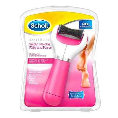 Scholl Velvet smooth Expr.pedi Hornhautentf.pink  bei apo-discounter.de bestellen