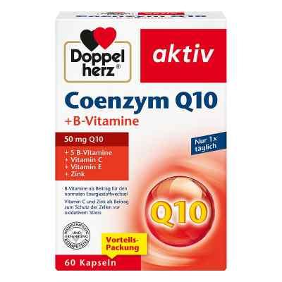 Doppelherz Coenzym Q10+b Vitamine Kapseln  bei apo-discounter.de bestellen