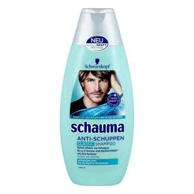 Schauma Shampoo Anti-schuppen Classic  bei apo-discounter.de bestellen