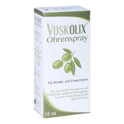 Voskolix Ohrenspray  bei apo-discounter.de bestellen