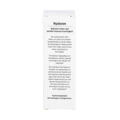 Hyaluron Tagespflege Creme  bei apo-discounter.de bestellen