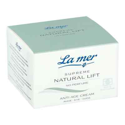 La Mer Supreme Augencreme ohne Parfüm  bei apo-discounter.de bestellen