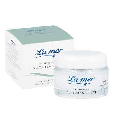 La Mer Supreme Nacht mit Parfüm  bei apo-discounter.de bestellen