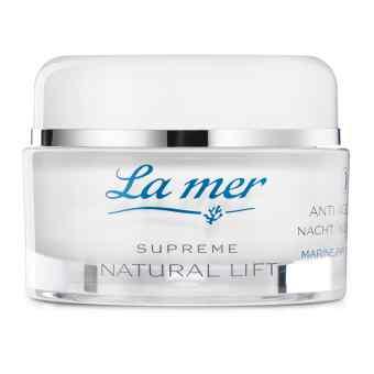 La Mer Supreme Nacht ohne Parfüm  bei apo-discounter.de bestellen