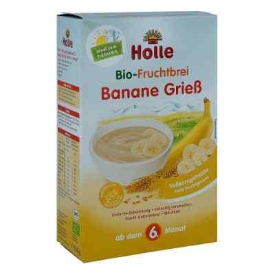 Holle Bio-fruchtbrei Banane Griess  bei apo-discounter.de bestellen