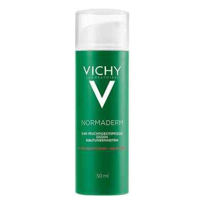 Vichy Normaderm Feucht Pflege Creme  bei bioapotheke.de bestellen