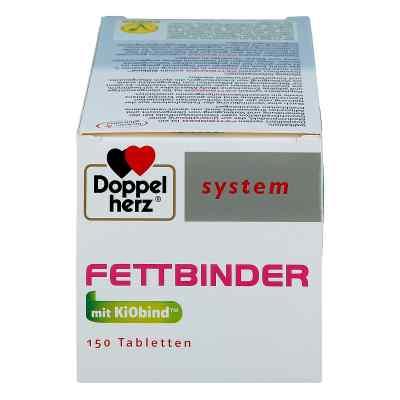 Doppelherz Fettbinder mit Kiobind system Tabletten  bei apo-discounter.de bestellen