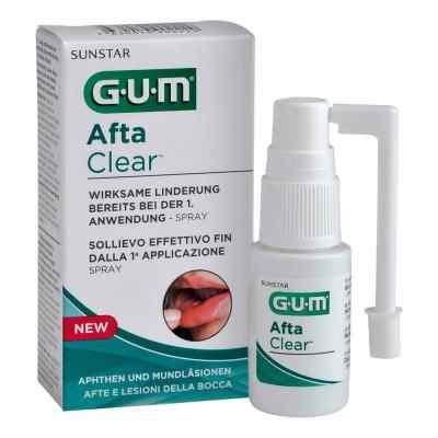 Gum Afta Clear Spray  bei apo-discounter.de bestellen