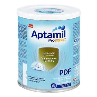 Aptamil Proexpert Pdf Pulver