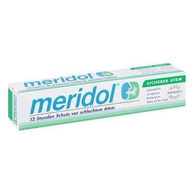 Meridol sicherer Atem Zahnpasta  bei apo-discounter.de bestellen