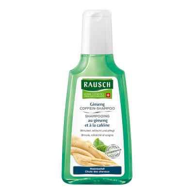 Rausch Ginseng Coffein Shampoo  bei apo-discounter.de bestellen