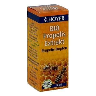 Hoyer Propolis Extrakt Bio Tropfen  bei apo-discounter.de bestellen