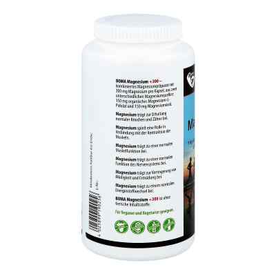 Magnesium+300 Kapseln  bei apo-discounter.de bestellen
