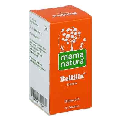 Mama natura Bellilin Tabletten  bei apo-discounter.de bestellen