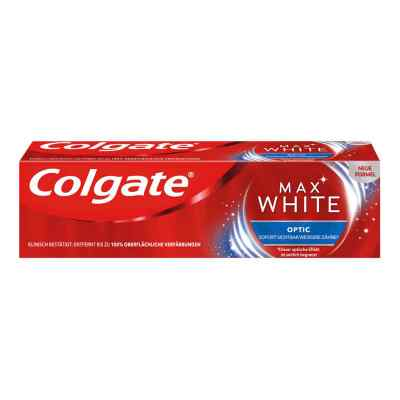Colgate Max White One Optic Zahnpasta  bei apo-discounter.de bestellen