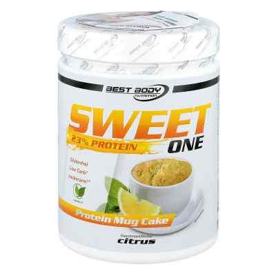 Bb Protein Mug Cake citrus Pulver  bei apo-discounter.de bestellen