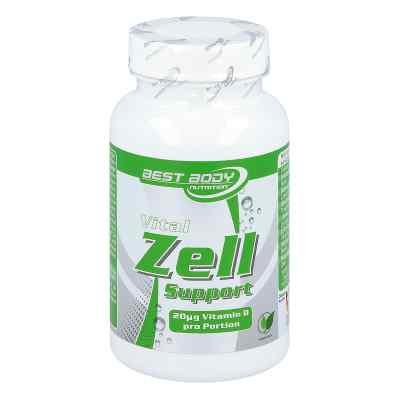 Bbn Vital Zell Support Tabletten  bei apo-discounter.de bestellen