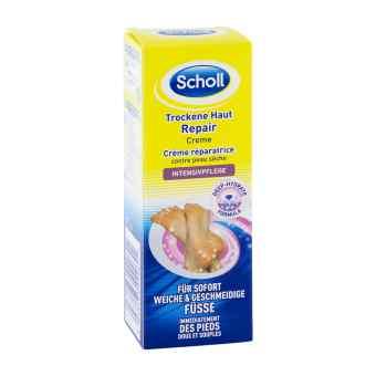 Scholl Trockene Haut Repair Creme  bei apo-discounter.de bestellen